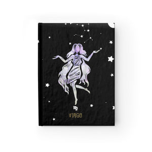 Virgo Journal, Blank