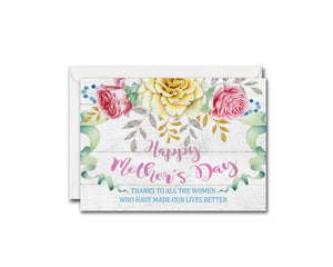 Happy Mother's Day Occasion Greeting Cards