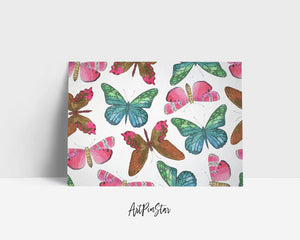 Butterfly Butterfly Animal Greeting Cards