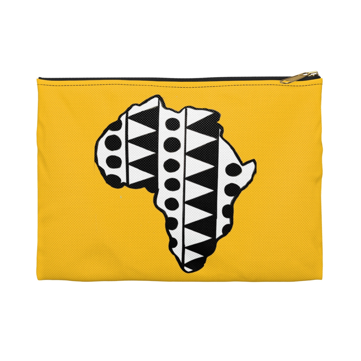 African Print Travel Makeup Bag | Culture Couture