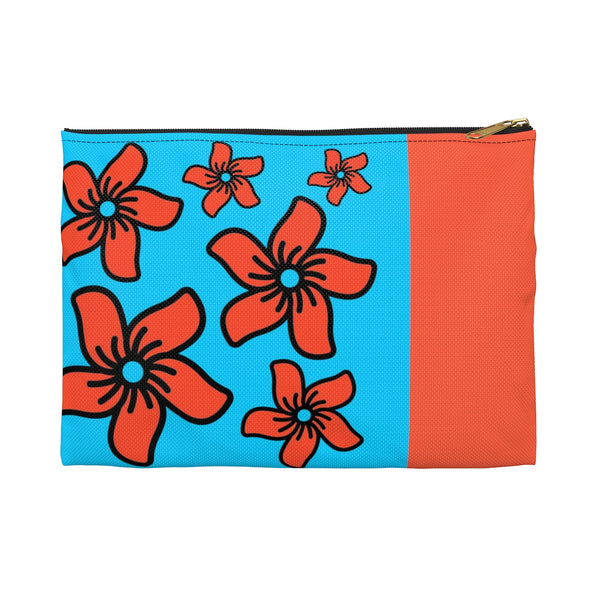 A Fleur de Vous Travel Makeup Bag | Culture Couture