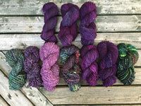 CYO Caroline: Interviews With New Yarn