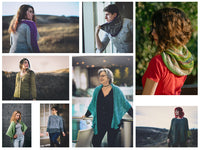 Knitting Pattern Collection