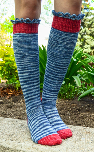 Razamataz Knee Highs!