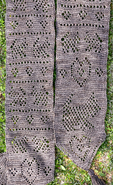 Scottie Scarf