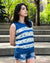 Secret Garden Sleeveless Sweater