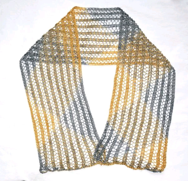 Elegant Evening Scarf