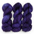 Amethyst - Revival Fingering - Dyed Stock