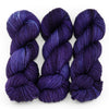 Amethyst - Merino DK / Light Worsted - Dyed Stock