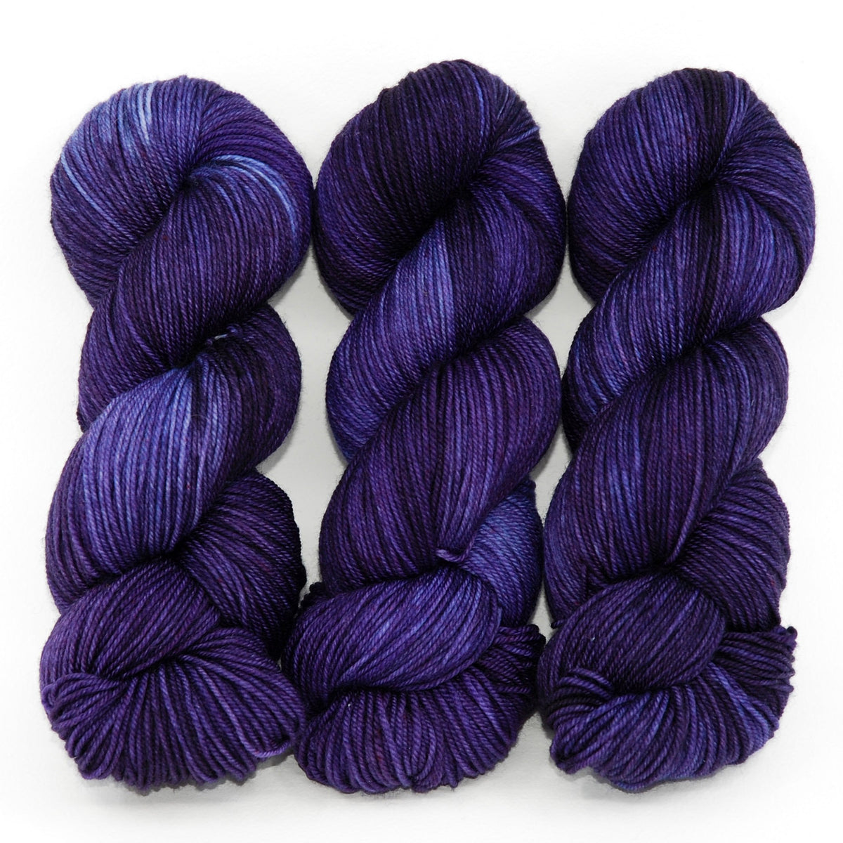 Amethyst - Indulgence Lace - Dyed Stock