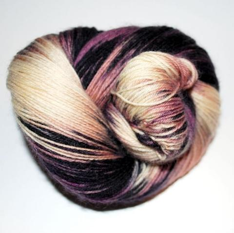Angkor Wat - Merino DK / Light Worsted - Dyed Stock