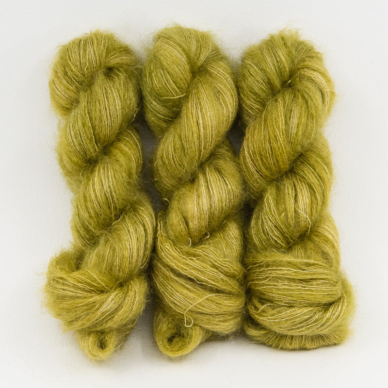 Anjou - Delicacy Lace - Dyed Stock