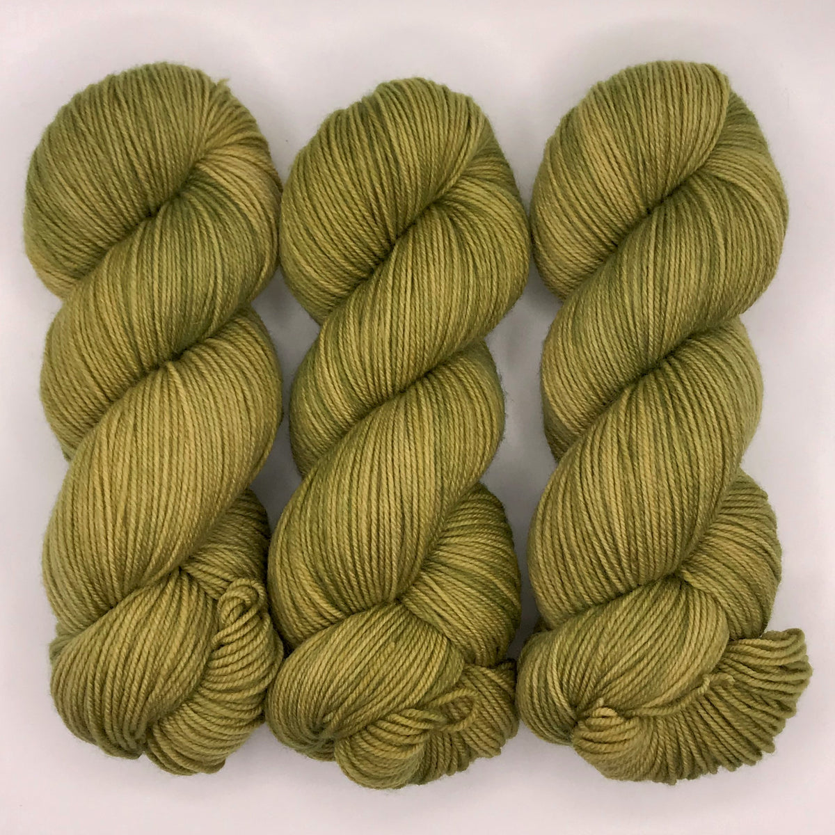 Anjou - Little Nettle Soft Fingering - Dyed Stock