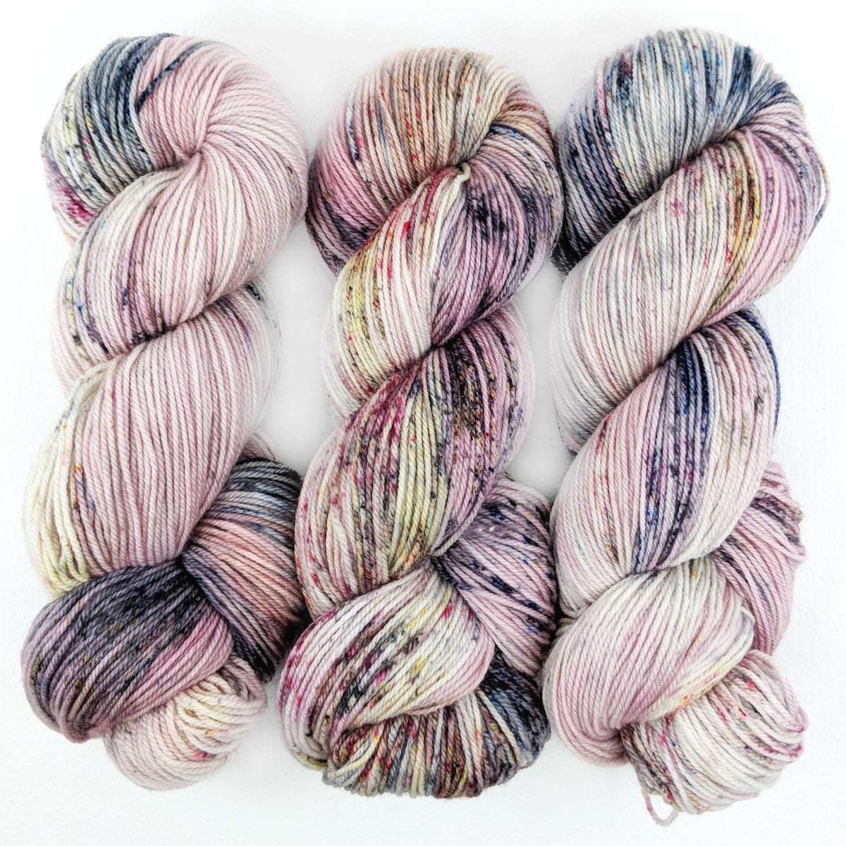 Antique - Merino Singles - Dyed Stock