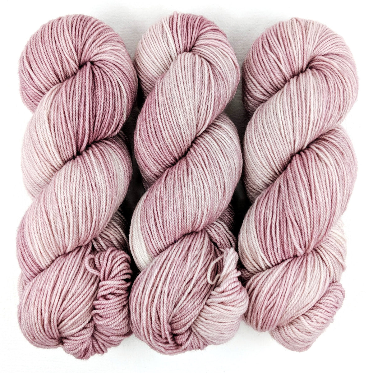Apple Blossom - Revival Fingering - Dyed Stock