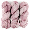 Apple Blossom in Worsted Weight