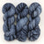 Basalt - Merino Silk Fingering - Dyed Stock