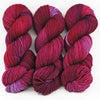 Beaujolais Nouveau - Revival Fingering - Dyed Stock