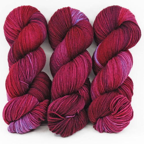 Beaujolais Nouveau in Worsted Weight