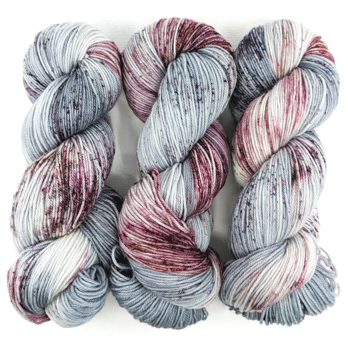 Bien! - Revival Worsted - Dyed Stock