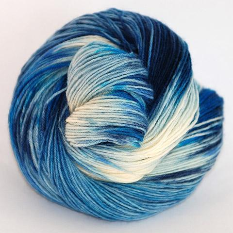 Blue Jeans Blues - Bunny Hug Sport - Dyed Stock