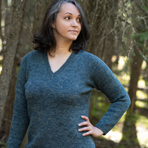 Brindled Pullover Kit
