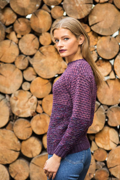 Bumbleberry Pullover Kits