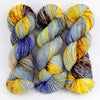 Busy as a Bee in Revival Worsted - Dyed Stock
