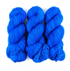 Cerulean - Indulgence Lace - Dyed Stock