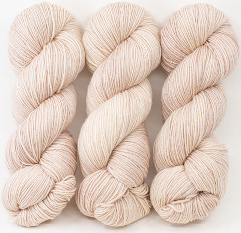 Champagne - Merino Singles - Dyed Stock