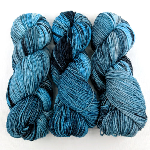 Chinook Arch in Fingering / Sock Weight