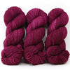 Contented Grapes - Socknado Fingering - Dyed Stock