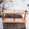 Maple - Plying Stand