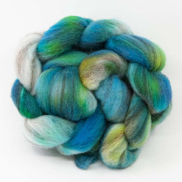 Vancouver - Mixed BFL Limited Edition Dyed Top