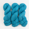 Under the Sea - 100% Organic Merino Wool DK