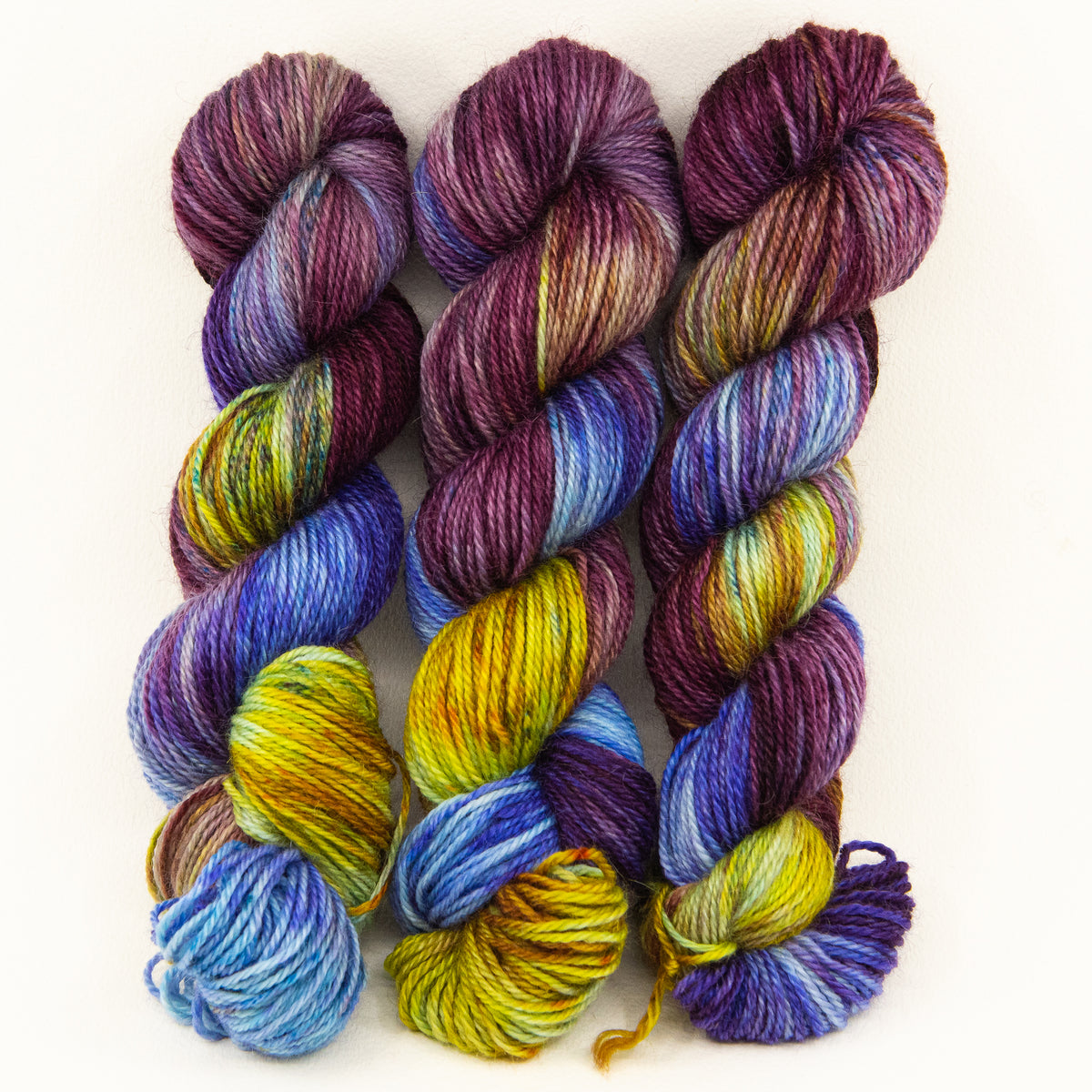 Hope - Revival Worsted - Dyed Stock
