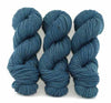 Denim 3-Lascaux Worsted - Dyed Stock