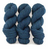 Denim 4-Lascaux Worsted - Dyed Stock