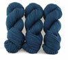 Denim 5-Lascaux Worsted - Dyed Stock