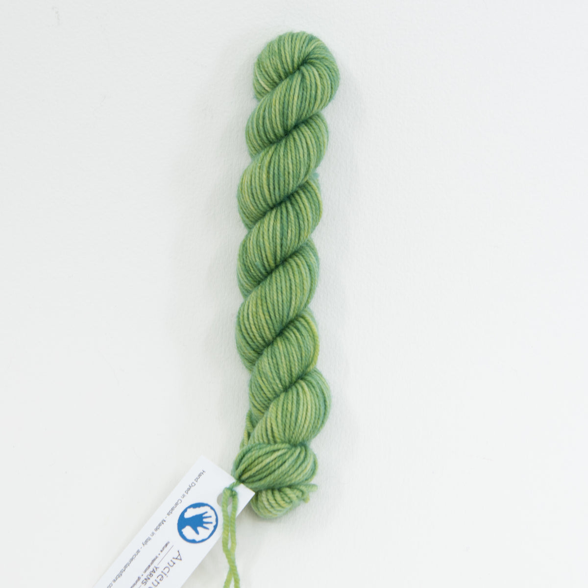 Dune Grass - Socknado Mini Twister 20 Gram - Dyed Stock