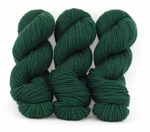 Emerald Isle-Lascaux Worsted - Dyed Stock