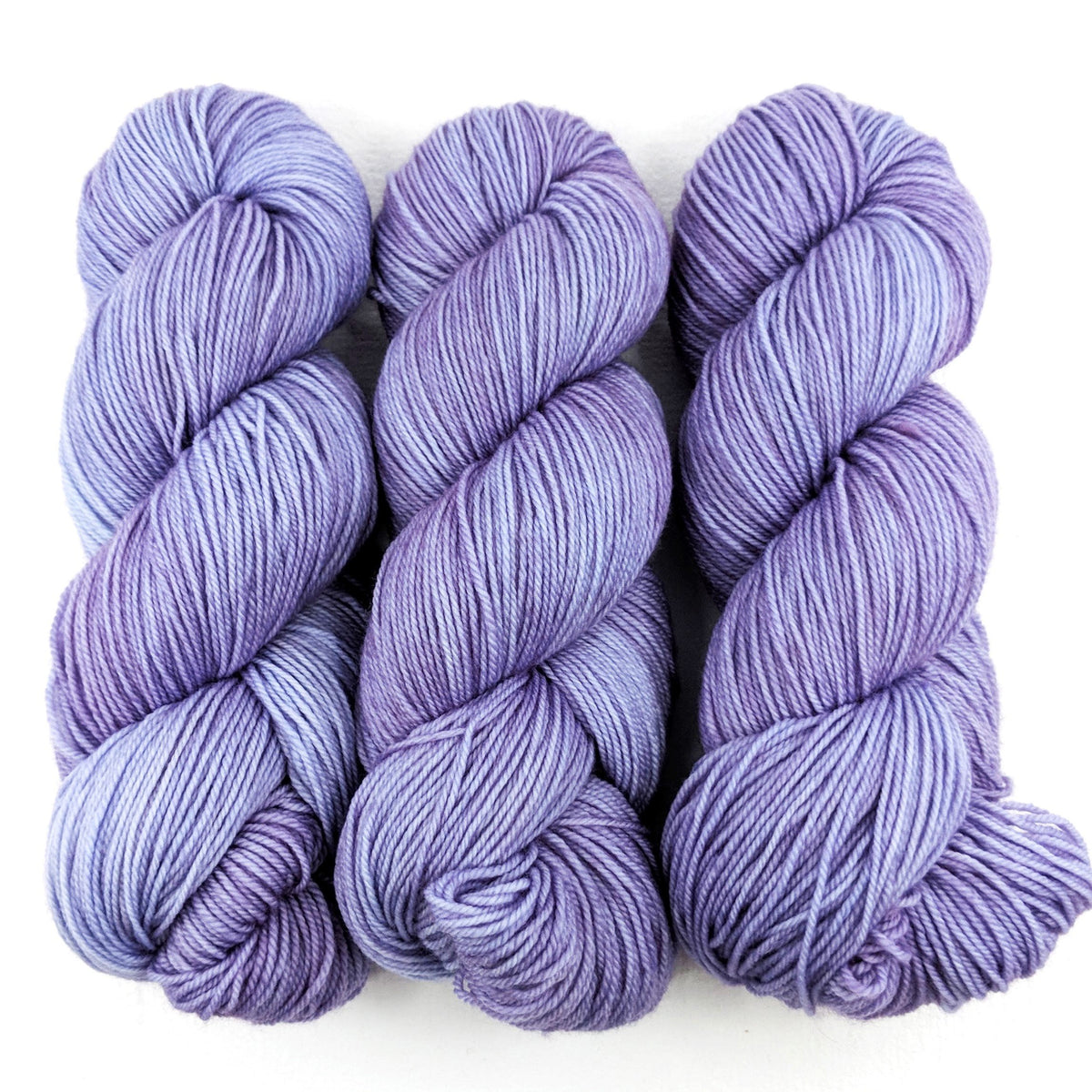 English Lavender in Worsted Weight