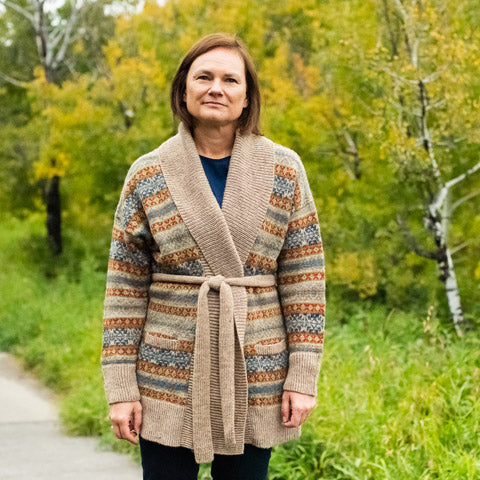 Illuminated Cardigan Kit