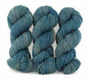 Forever in Blue Jeans-Lascaux Worsted - Dyed Stock
