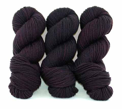Fortuitous-Lascaux Worsted - Dyed Stock