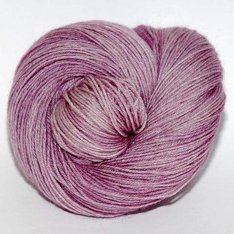 French Lilac in DK Weight