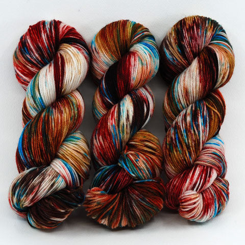 Grand Canyon in Fingering / Sock Weight