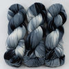 Grey Tabby - Revival Worsted - Dyed Stock