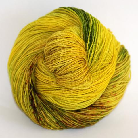 Happy Dance - Socknado Fingering - Dyed Stock