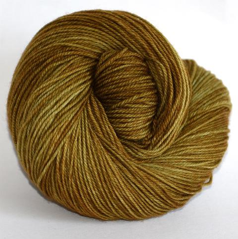 Herbes de Provence - Revival Fingering - Dyed Stock